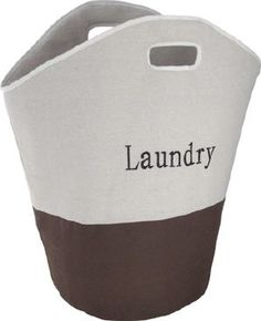 Moderne schöne Wäschtasche von Sanwood. Für € 28,80 gesesehen bei kloundco.de