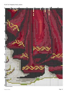 The Prosperity Fae by Passione Ricamo of Fantasy Cross Stitch, Cross Stitch Fairy, Cross Stitch Angels, Cross Stitch Books, Counted Cross Stitch Patterns, Cross Stitch Charts, Cross Stitch Designs, Cross Stitch Embroidery, Modern Embroidery