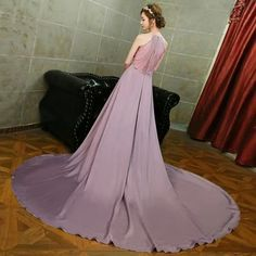 Halter Bridal Dress with Beading,A Line Wedding Dress,Custom Made Prom Dress,JD 96