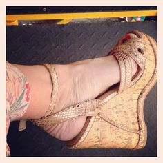 http://fashionpin1.blogspot.com - BCBG outlet find for $39.00. Really comfy n they go with everything!