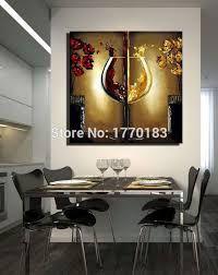 Resultado de imagem para cuadros modernos para comedor   Cocina ...