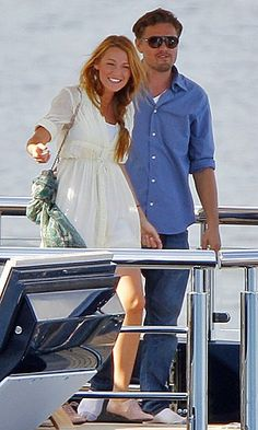 bono The Cyan yacht | ... Lively Leonardo Dicaprio on Spielberg Yacht - Breaking News English