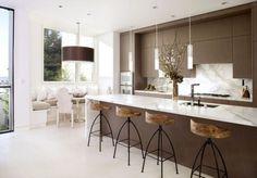 Inspiration : 10 Beautiful Kitchens Design Ideas