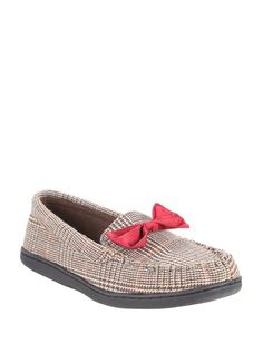 #DoctorWho Moccasin Slippers!