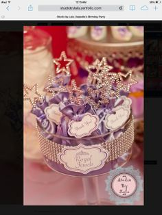 Sofia the First Birthday Party Ideas | Photo 1 of 66 | Catch My Party