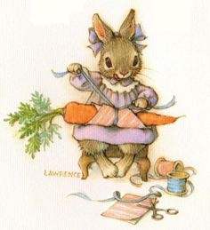 so cute , Susan Wheeler? Beatrix Potter, Cute Drawings, Animal Drawings, Bunny Love, Susan Wheeler, Motifs Animal, Rabbit Art, Bunny Rabbit, Bunny Art
