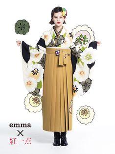 【レンタル】【卒業袴】【卒業式 袴 レンタル】【アンティークレトロ】【和モダン】【フルセット ... #RakutenIchiba #楽天 Kimono Outfit, Kimono Fashion, Modern Kimono, Japanese Aesthetic, Weird Fashion, Japanese Outfits, Yukata, Japanese Kimono, Japan Fashion
