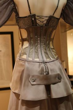 Bella Hadid Rocked this in The Victoria's Secret 2016 Fashion Show in Paris.  Victoria's Secret Museum NYC