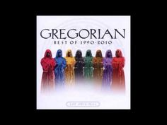 Gregorian Best Of - YouTube