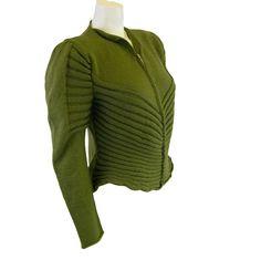 Schiaparelli 1940s knitting pattern