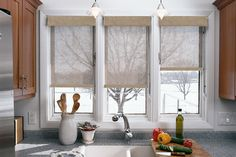 graber window treatments honeycomb graber solar blinds amp shades interior collectionthese kitchen shades over the 14 best window treatments images on pinterest
