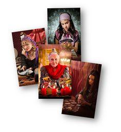 Aprenda a ler as cartas com confiança ! Descubra um jeito melhor, mais rápido e muito mais fácil de aprender a jogar tarot. INFORMAÇÕES E DETALHES , CLIQUE NA IMAGEM PARA ACESSAR O SITE !