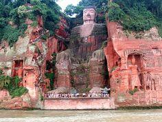 O Maior Buddha do Mundo