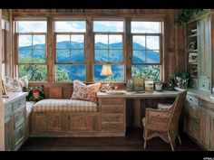 ∘⚜∘Rustic Log Homes