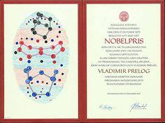 Noblesse Oblige - Nobelpreisträger der ETH Zürich. Hs_1353-009_72dpi