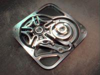 Geneva Wheel