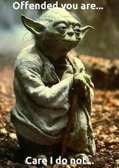 My single Star Wars day post.