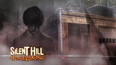 Silent Hill Homecoming: Joshua Shepherd.