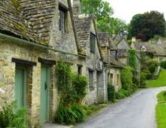 Country Cottages in France