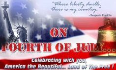 july 4th 2012 what day of the week