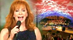 Reba mcentire Songs - Reba McEntire - God Bless America (VIDEO) | Country Music Videos and Lyrics by Country Rebel http://countryrebel.com/blogs/videos/17539927-reba-mcentire-god-bless-america-video