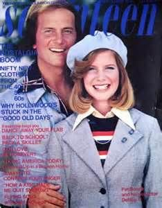 1974 cover pat boone and debby.. lol - i do NOT remember this...