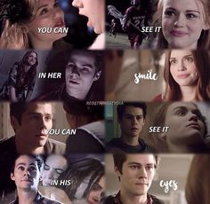You can feel it in the air Teen Wolf Quotes, Teen Wolf Memes, Teen Wolf Funny, Teen Wolf Boys, Teen Wolf Dylan, Teen Wolf Cast, Dylan O'brien, Disney Eye Makeup, Hopeless Love