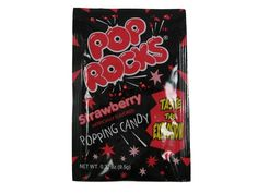 Nuts.com - Strawberry Pop Rocks