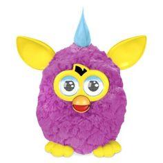 Me gustó este producto Furby Furby Pink Flare. ¡Lo quiero!
