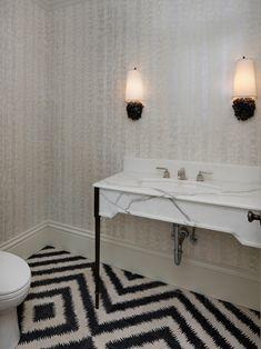 Love this Ann Sacks tile