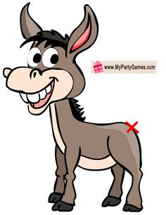 For Balaam's donkey lesson. Pin the tail on the Donkey is one of the most popular classic party game. It is enjoyed by both kids and adults so I have added a cute printable for this game. Shrek Donkey, Cute Donkey, Birthday Games, Free Birthday, Birthday Ideas, Birthday Stuff, 9th Birthday, Happy Birthday, Donkey Images