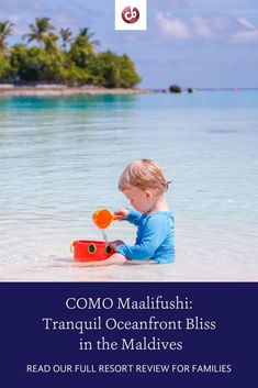 Jun 19, 2021 - COMO Maalifushi is a perfect blend of kid-friendly service, luxury, unique activities and more. See our full resort review for famililes. Travel With Kids, Family Travel, World Most Beautiful Place, Beautiful Places, Family Getaways, Family Vacations, Bucket List Family, Local Activities, Travel Inspiration
