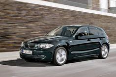 BMW S1 http://www.cochessegundamano.es/bmw/serie-1/  #rápido #diseño #coche #BMW #porncar #elegancia #innovación