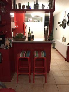 Pvc kitchen/Bar