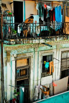 #balcon #cuba