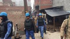 India police arrest 112 as non secular clashes kill teenager