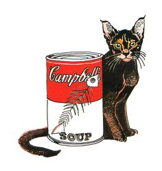 Andy Warhol is undeniably the High Priest of Pop Art culture. Best known are his prints which turned everyday objects and images into icons of our time.