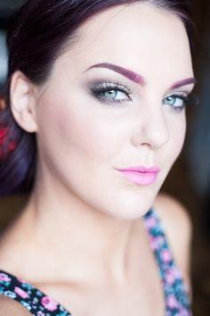 motd midsummer makeup midsommar sminkning moncaro pink lips rosa läppar Makeup, Damask, Make Up, Beauty Makeup, Bronzer Makeup
