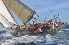 Art & Sailing