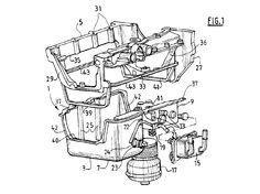 WO2012085441A1 COMBUSTION ENGINE OIL PAN