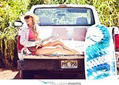 Hawaiian Life- yes please!!