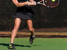 If you take more than a couple of weeks off tennis, you might find that once you return you make more unforced errors. Follow these four tips to get your game back after a long hiatus.