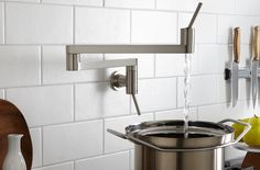 DXV Bath & kitchen product inspiration and design gallery featuring DXV luxury and style