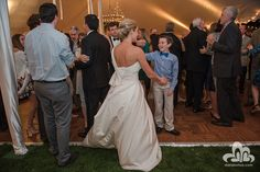 Check out the photos from Katie + John's Wedding!!.