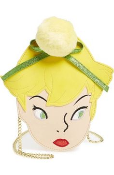 Free shipping and returns on Danielle Nicole x Disney® Cogsworth Die Cut Crossbody Bag at Nordstrom.com. Danielle Nicole and Disney have collaborated to create a handbag collection featuring designs inspired by the stories of five Disney princesses and Tinker Bell. The genial face of Cogsworth, loyal butler turned clock from