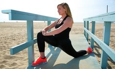 5 stretches to make you run faster