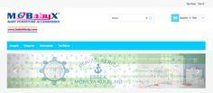 #Mobabyx #online satışlarını Ticimax altyapısıyla yapıyor.  https://www.ticimax.com/e-ticaret-siteleri/  #eticaret #sanalmağaza #eticaretsitesi #onlinesatış #ecommerce #mobilticaret #satışsitesi #ticimax