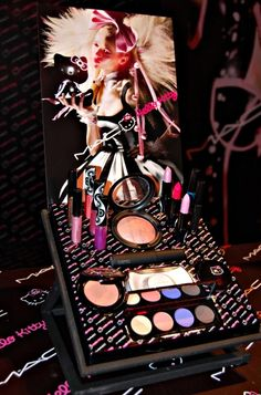 MAC Cosmetics Hello Kitty Collection