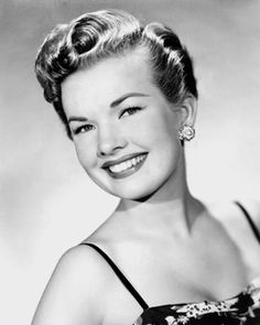 Gale Storm / Born: Josephine Owaissa Cottle, April 5, 1922 in Bloomington, Texas, USA / Died: June 27, 2009 (age 87) in Danville, California, USA