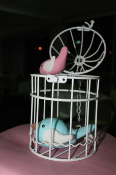 Passarinhos / Little Birds